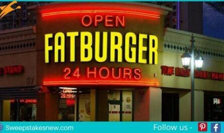 Fatburger Feedback Survey