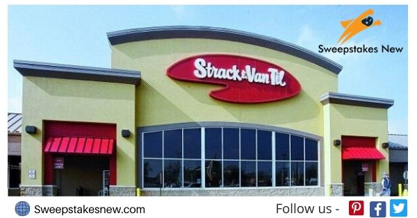 Strack & Van Til Feedback Survey