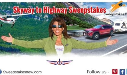 Honda SkyChick Adventures Sweepstakes