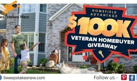 Home Field Advantage $100K Home Giveaway