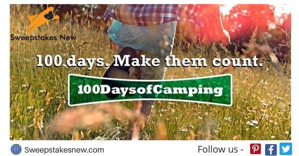 Thousand Trails Photo Contest
