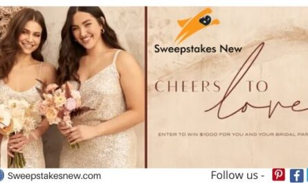 Lulus Wedding Shopping Spree Sweepstakes