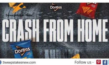 Doritos Crash From Home Commercial Contest