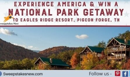 Yuengling National Parks Sweepstakes