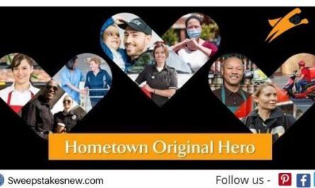 Smithfield Hometown Heroes Contest