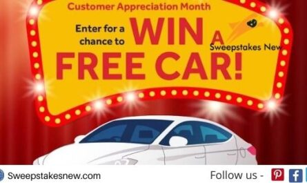 Direct Auto Car Sweepstakes
