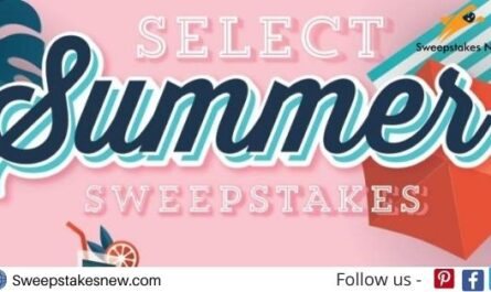 Landry's Select Club Select Summer Sweepstakes
