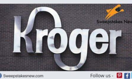 Insider Kroger Gift Card Contest