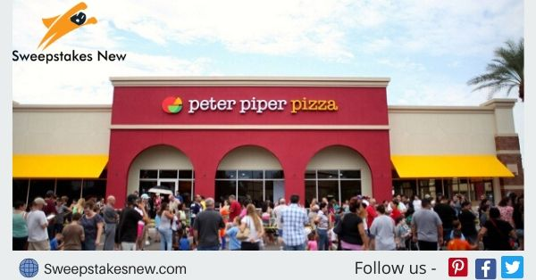 Peter Piper Pizza Customer Satisfaction Survey