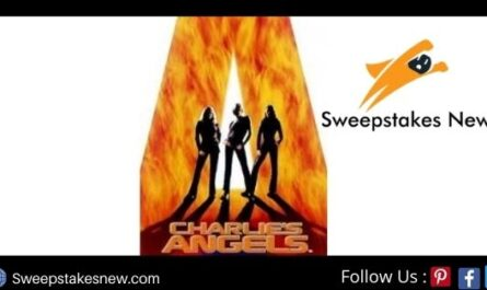Charlie Angels At Chi-Together Drive-In Sweepstakes