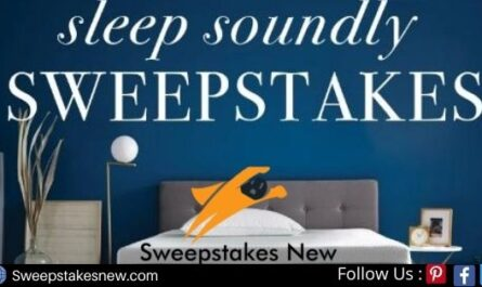Tempur-pedic Sound Sleep Mattress Sweepstakes
