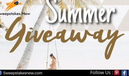 Cali Life Summer Sunglasses Giveaway