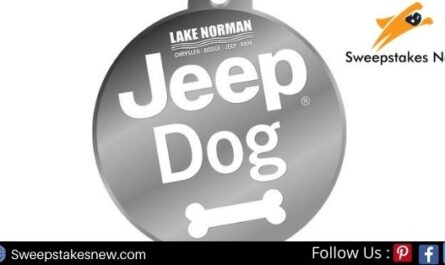 WHQC Jeep Dog Contest