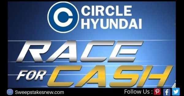 WJRZ And WRAT Circle Hyundai Race For Cash Giveaway