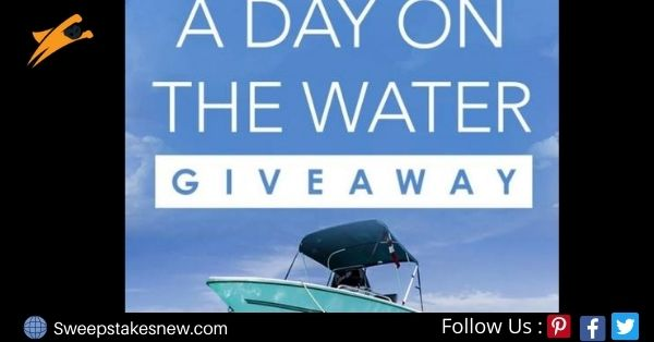 Suntex Boat Rental A Day On The Water Giveaway