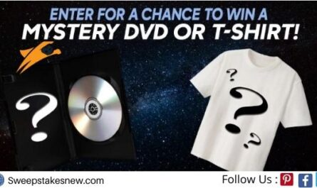KSVI And KHMT Mystery T-Shirt Sweepstakes