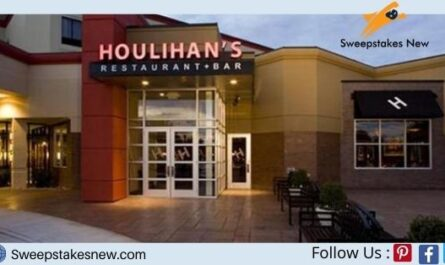 Houlihan's Customer Feedback Survey