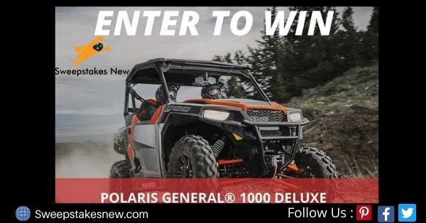Car Throttle Polaris Giveaway