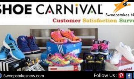 Shoe Carnival Customer Feedback Survey