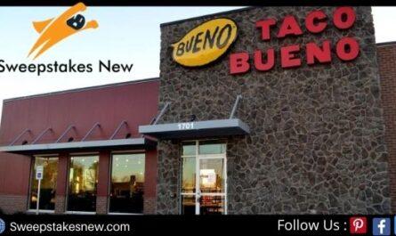 Taco Bueno Customer Satisfaction Survey