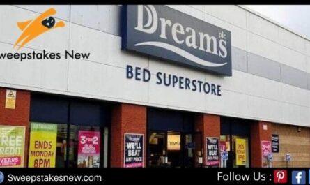 Dreams Pillow Talk Customer Satisfaction Survey