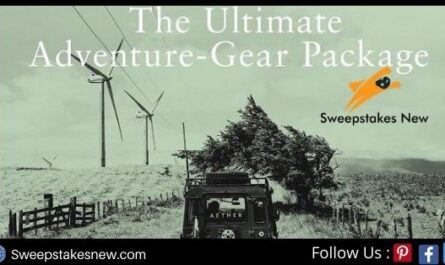 Aether Apparel Outdoor Adventure Gear Giveaway
