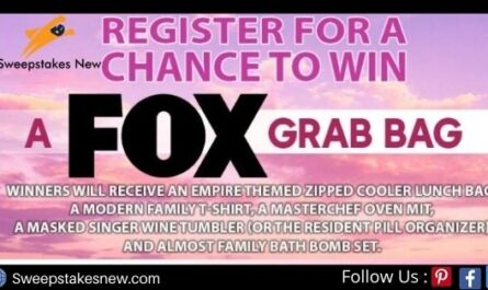 KSVI And KHMT FOX Swag Sweepstakes