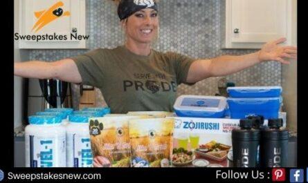 Pride Foods Pride Pack Giveaway