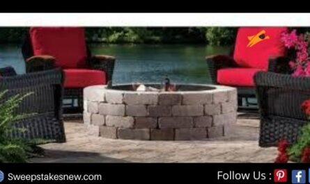 Belgard National S'mores Day Giveaway