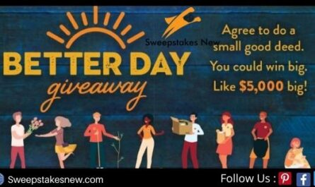 SMC Covington Credit A Better Day Giveaway