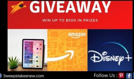 Adaptivities Home Giveaway