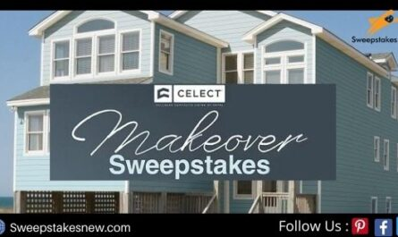 Southern Living Home Makeover Sweepstakes