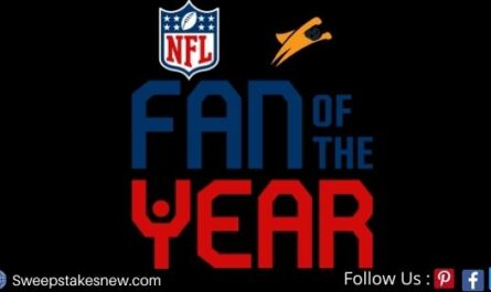 The NFL Fan of the Year Contest