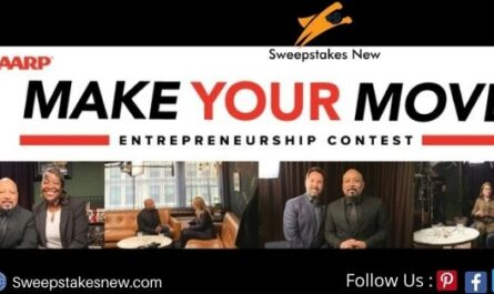 AARP Make Your Move Entrepreneurship Contest