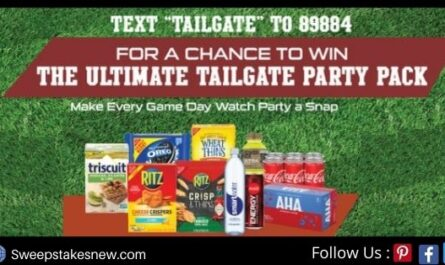 Nabisco Fall Football Sweepstakes
