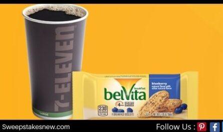 Start A BelVita Brew-mance Instant Win Game