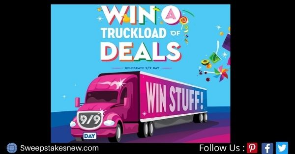 99 Cents Only Stores Truckloads of Deals Contest