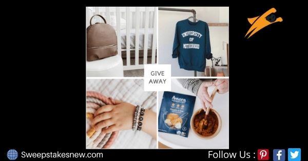 Amara Mama And Little Giveaway