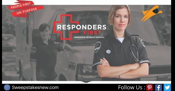 My Mutual Insurance Responders First Contest