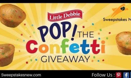 Little Debbie Birthday Cake Mini Muffins Giveaway