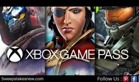 Family Dollar Pringles Xbox Series X Bundle Sweepstakes