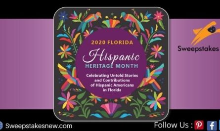 Florida Hispanic Heritage Essay Contest