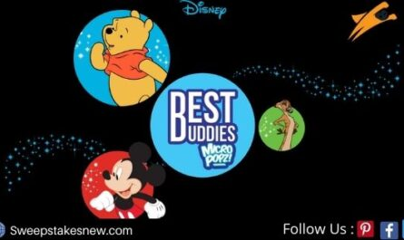 Albertsons Best Buddies Micropopz Sweepstakes