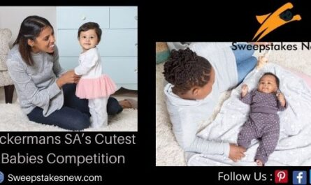 Ackermans SA's Cutest Babies Competition