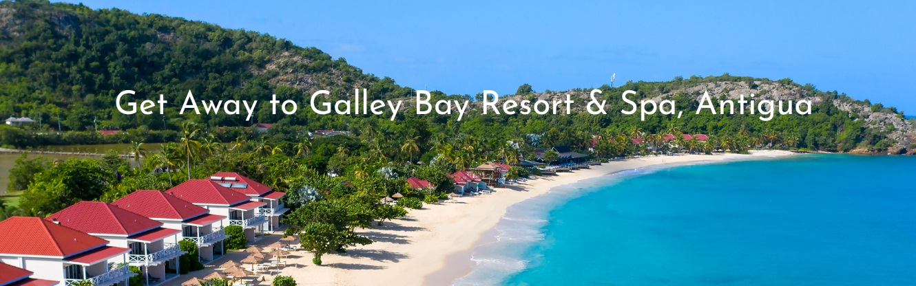Wellpath Getaway To Galley Bay Sweepstakes
