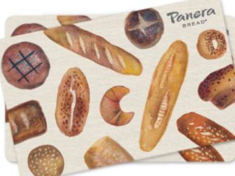 My Panera Prospects Quikly Giveaway