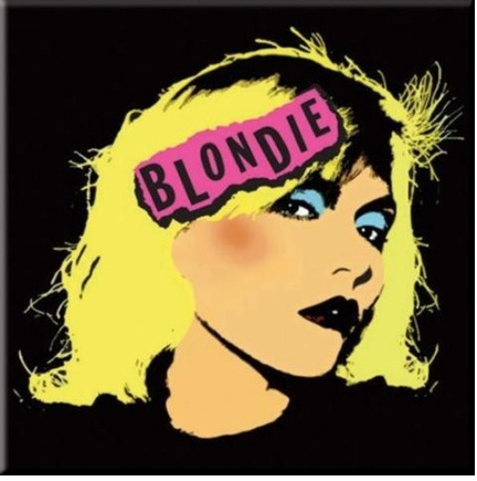 Blondie Is Our Featured Artist Of The Week Sweepstakes