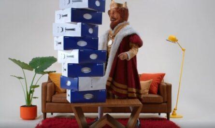 Burger King Canada PlayStation 5 Contest