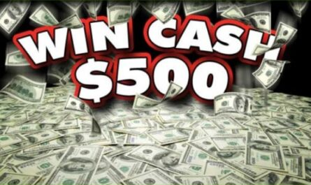 Check Into Cash Hallo-Winnings Giveaway