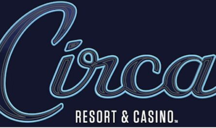 Circa Resort And Casino Opening Giveaway